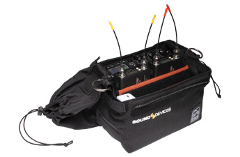 Sound Devices CS-633