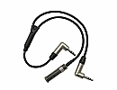 Tentacle Sync TCO-Y cable for microphone
